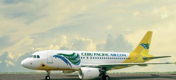 Cebu Pacific Flights to Laoag