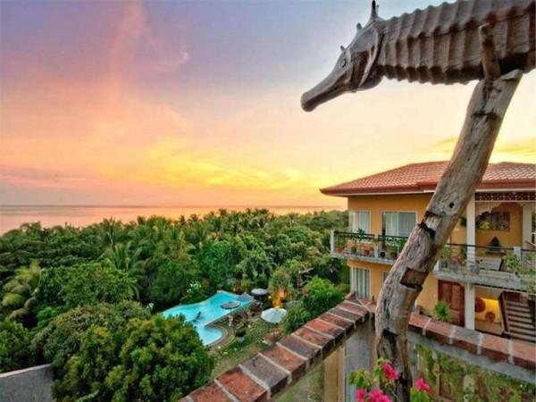 Amarela Resorts in Panglao Island Bohol