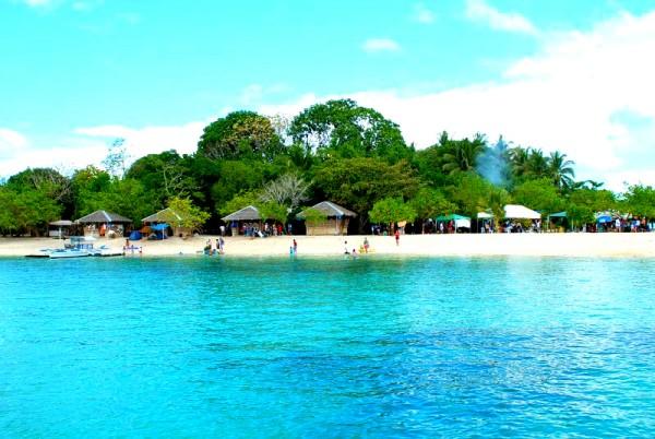 Canigao IslandTravel Guide