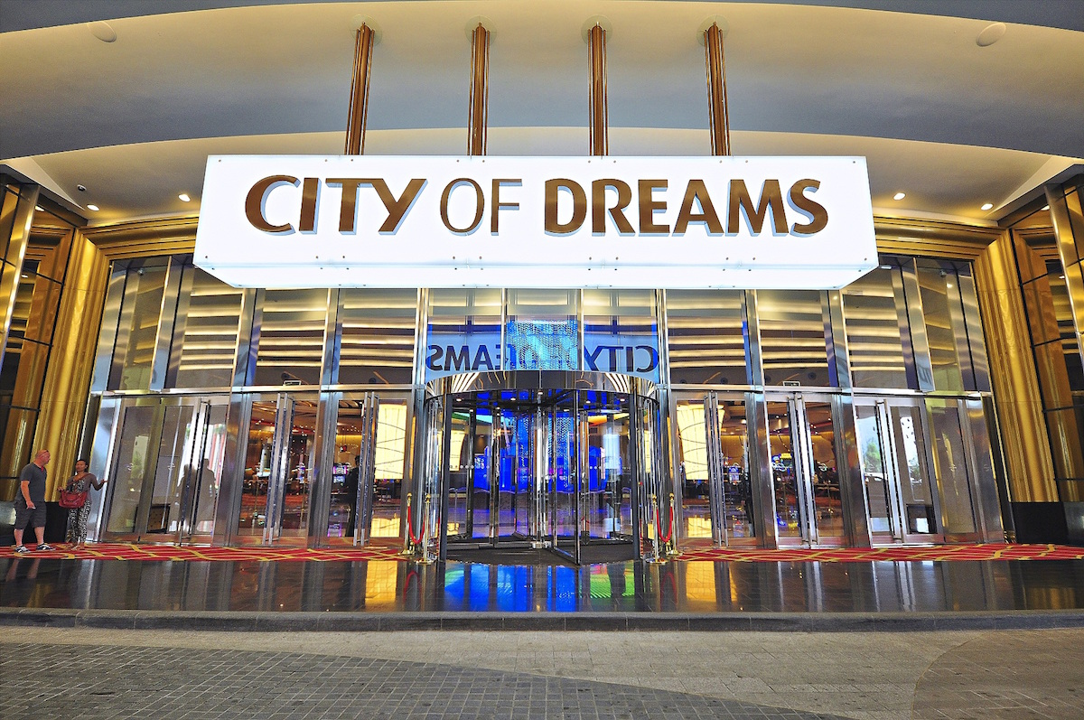 city of dreams manila City of dreams manila offers everything from the best hotels to the most exciting shows and is expected to become an iconic landmark in the manila bay area open (show more) mon–sun.