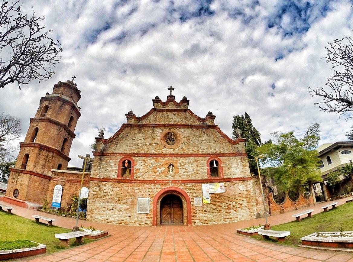 Top Getaways: What to visit in Nueva Vizcaya?