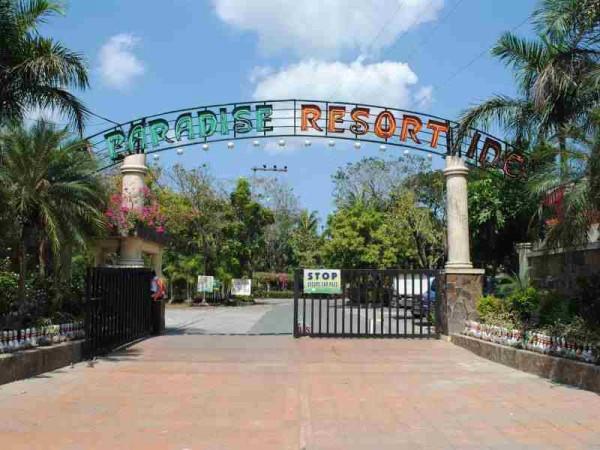 DJ Paradise Hotel Bulacan