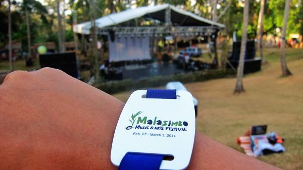 Malasimbo Music and Arts Festival