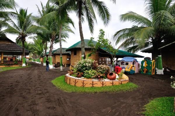 Monte Vista Beach Resort