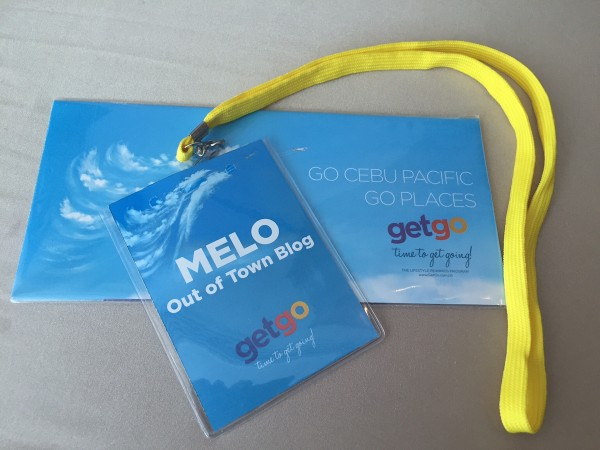 My GetGo Card and Media ID