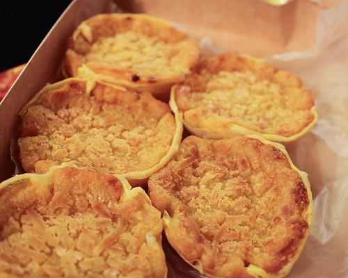 Tongson Royal Bibingka photo by FoodTrippings.com