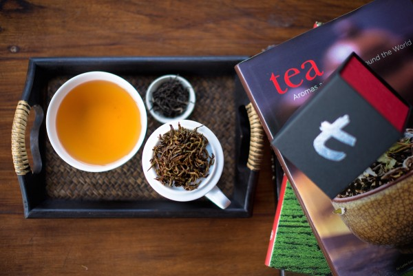 Oolong Tea from Dilmah