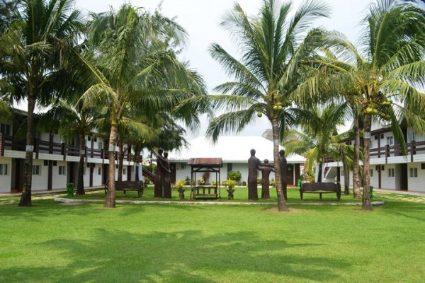 Bataan White Corals Beach Resort and Hotel