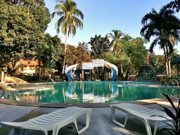 Vista Venice Resorts in Bataan