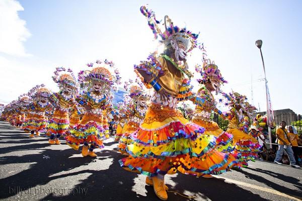 Bacolod Masskara Festival