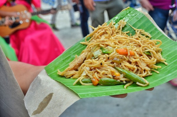 Home.fit Pancit-Lucban-600x398 A Food Trip to Quezon Province: 11 Must-Try Delicacies for Foodies