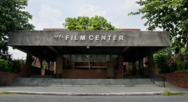 UP Film Institute
