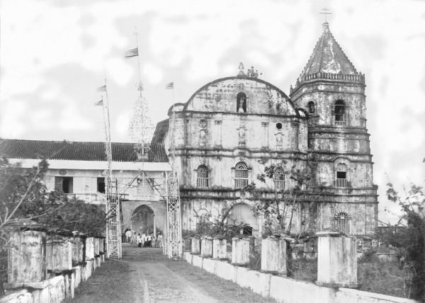 Minor Basilica of St. Michael Archangel in Tayabas