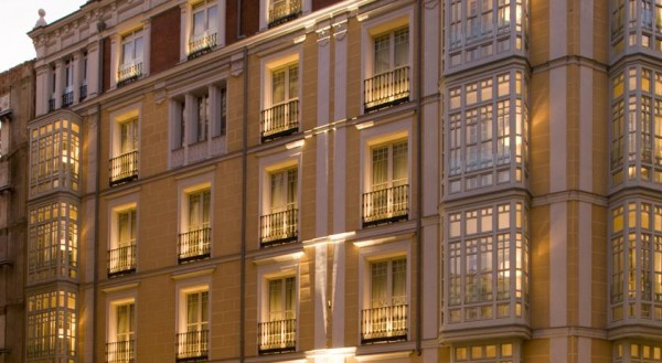 Boutique Hotel Gareus in Valladolid, Spain