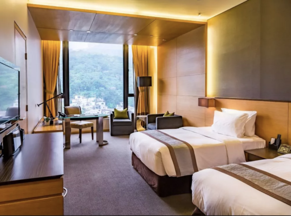 The T Hotel Hong Kong Top 10 Hotels In Hong Kong