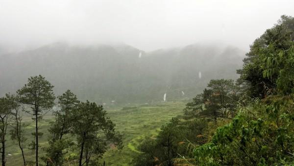 Rainy Season Sagada
