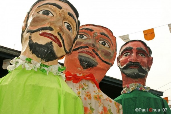 Home.fit Higantes-Festival-600x401 Bucket List: Top 8 Best Things to do in Angono, Rizal