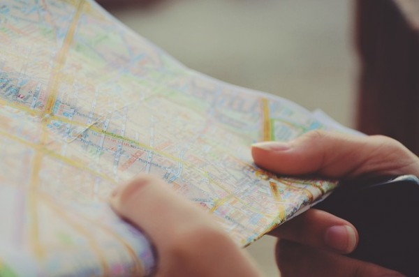 Review your travel plans