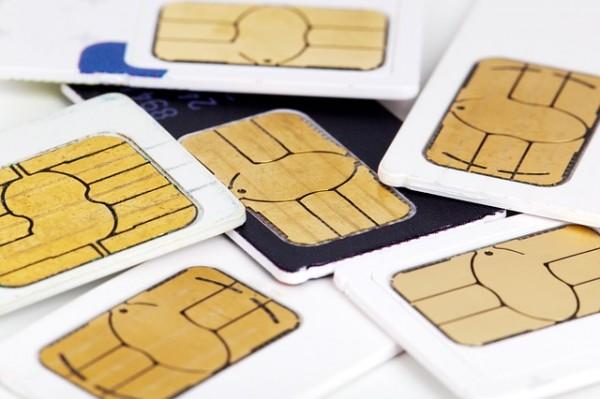 Foreign Sim Cards