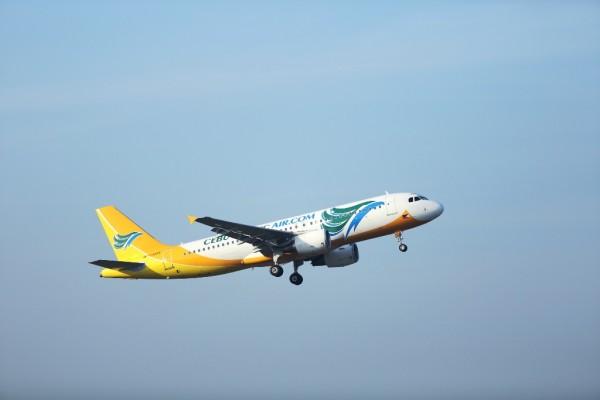 Cebu Pacific has daily flights between Cebu and Ormoc, and Cebu and Roxas, and four times weekly (Tuesday, Thursday, Saturday and Sunday) between Cebu and Calbayog, using ATR 72-500 aircrafts.