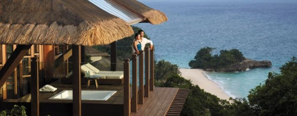Travel Luxuriously - Shangri-La Resort Boracay