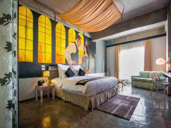 The Henry Cebu Boutique Hotel