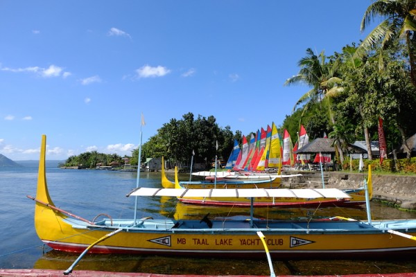 2016 Philippine Hobie National Championships