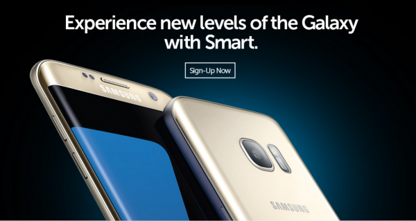 Samsung Galaxy S7 and S7 Edge with SMART