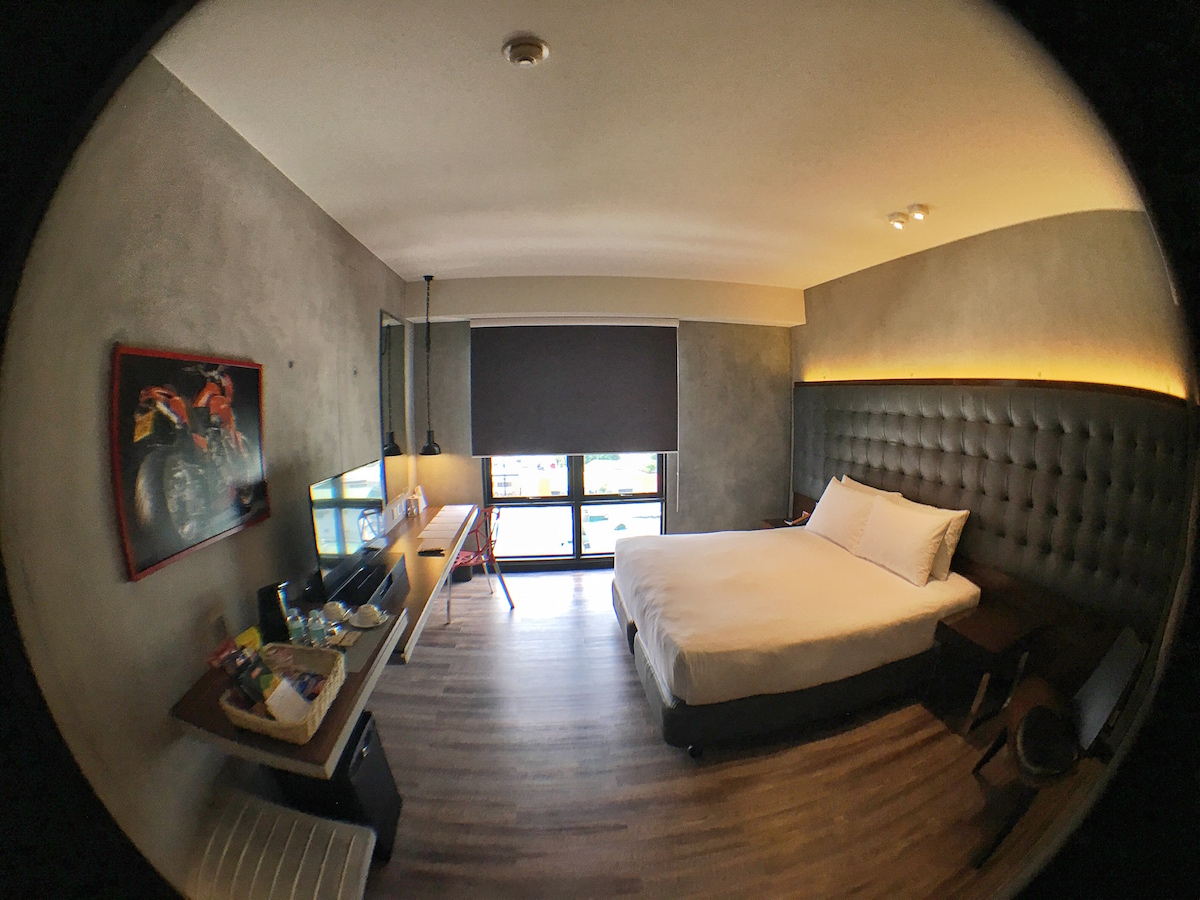 5 Reasons Why B Hotel Is My New Favorite In Quezon City Out Of Town Blog