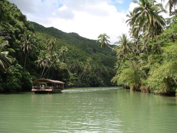 Loboc River Cruise - Bohol Travel Guide