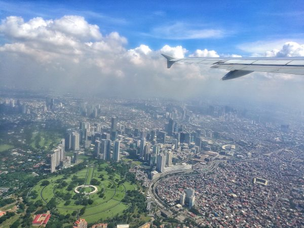 Classes, work in city government offices suspended in Manila on Nov. 20