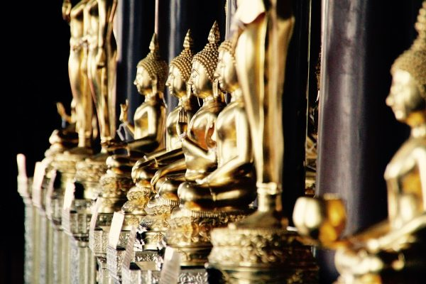 Bangkok is the World's Top Travel Destination