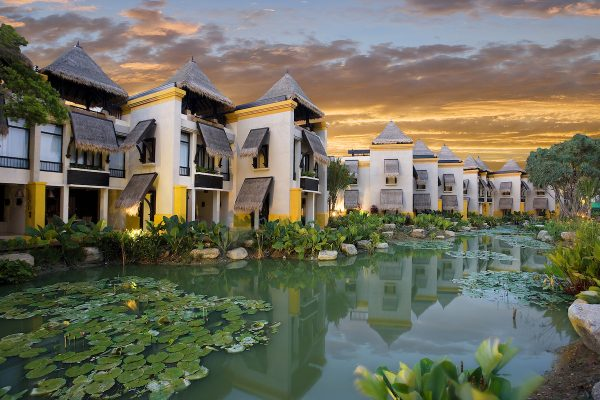 Movenpick Resort and Spa Phuket