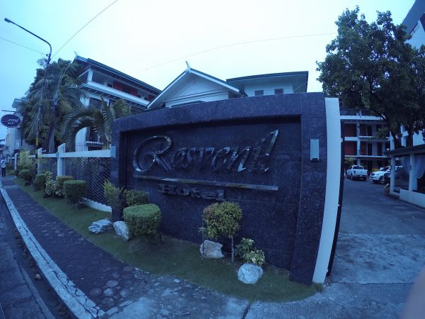 Rosvenil Hotel Review