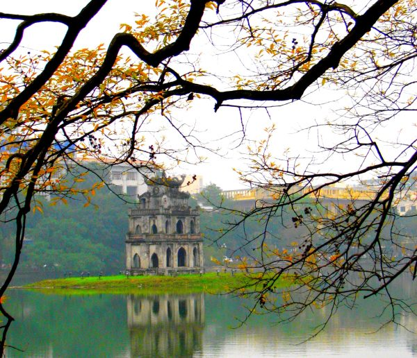 Hoan Kiem Lake – The heart of Hanoi
