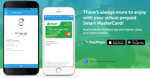 Shop Online with Smart MasterCard