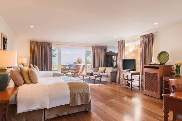 Siam Premier Suite Discovery Country Suites Tagaytay