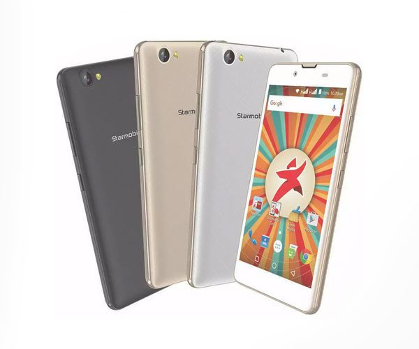 Starmobile Play Plus Full Specifications