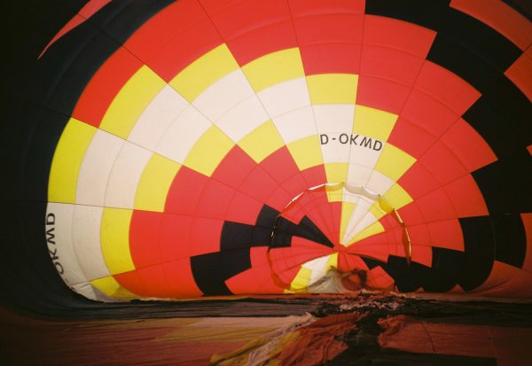 2017 Philippine International Hot Air Balloon Festival