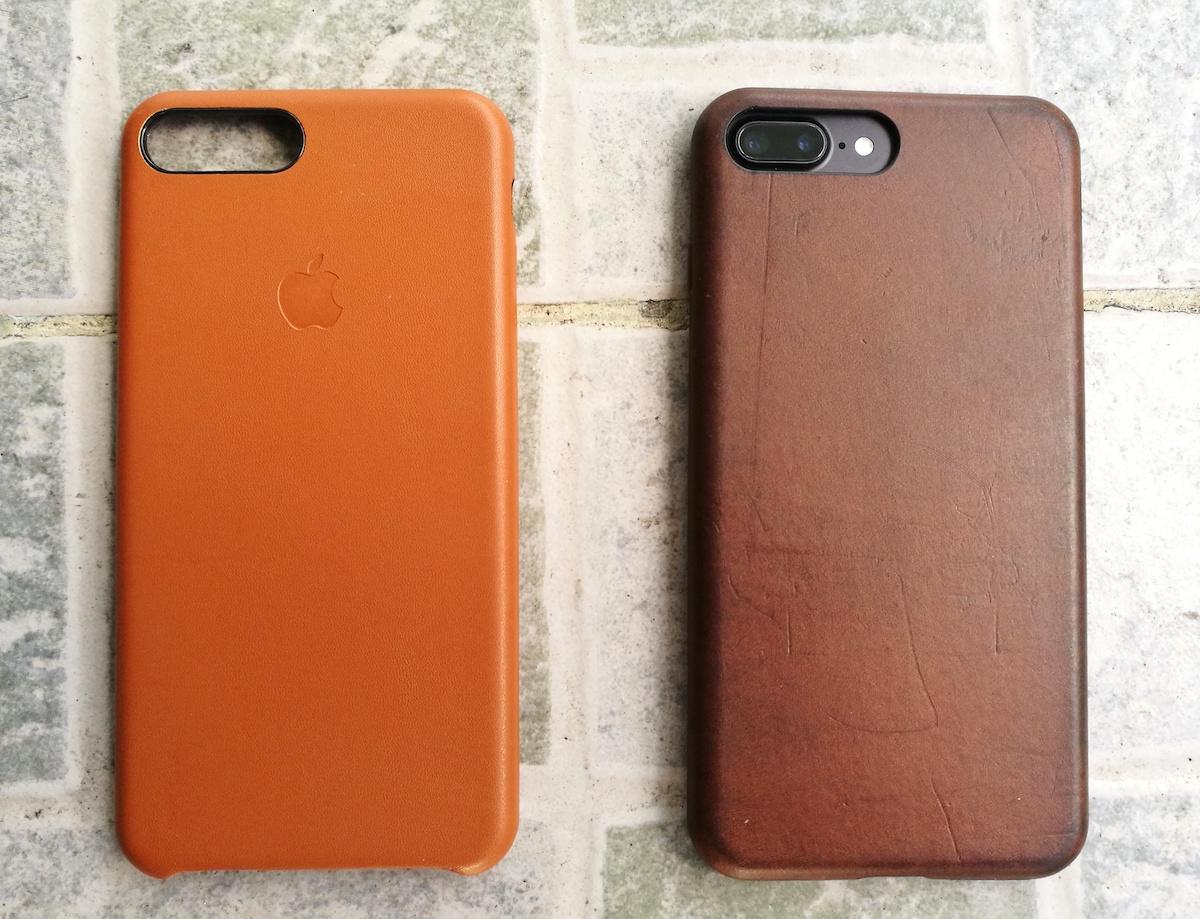 nomad iphone 7 plus case