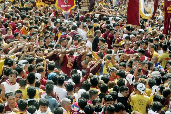 Black Nazarene 2017 Photos