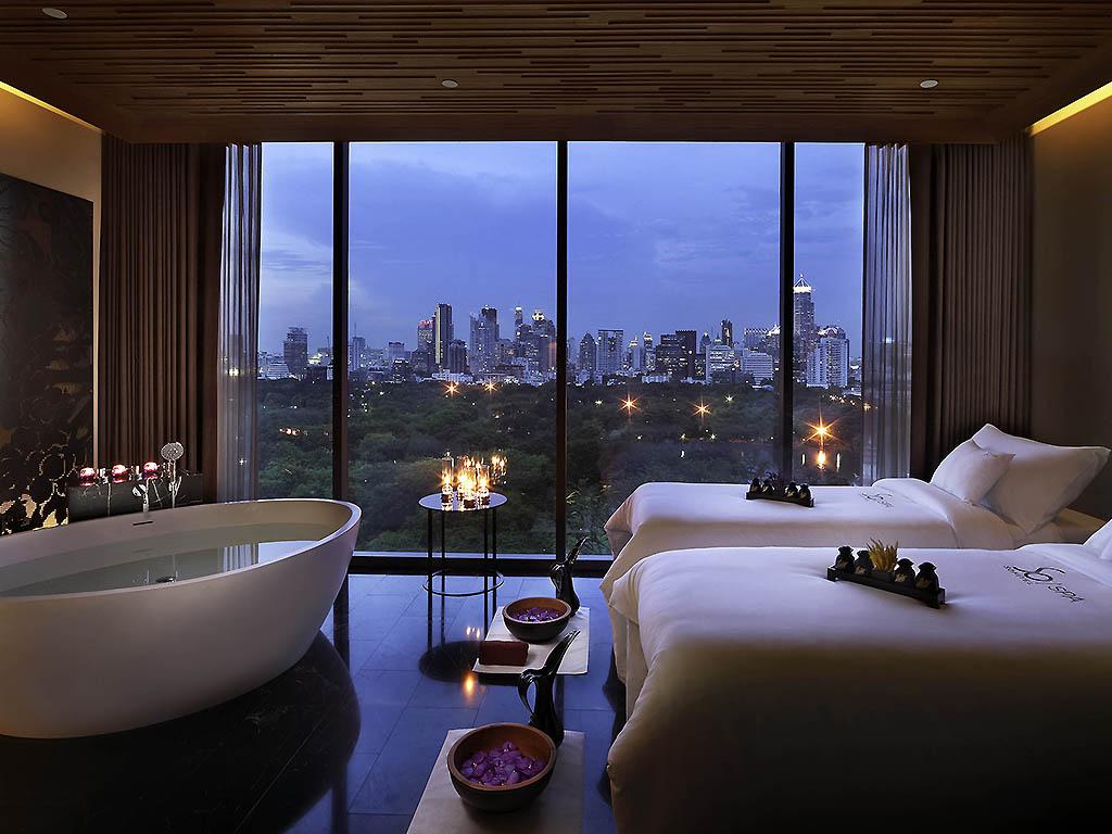 Hotel Sofitel Bangkok