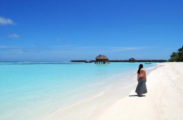 Maldives DIY Budget Travel Guide