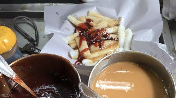 Sham Shui Po Food Tour Hong Kong