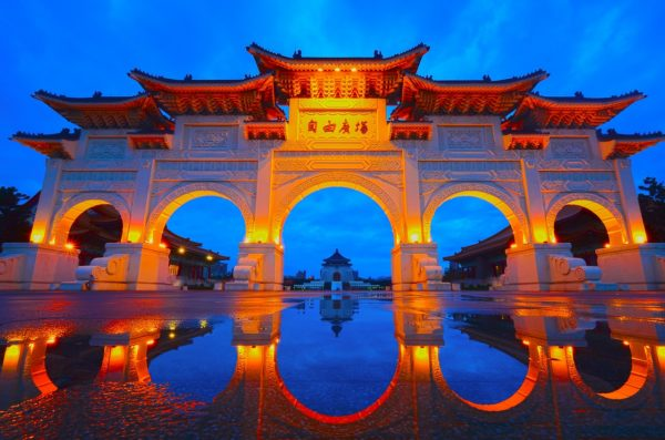 Taipei Budget Travel Guide and Itinerary Blog