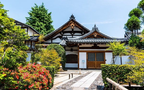 List of Best Hotels and Resorts in Kyoto