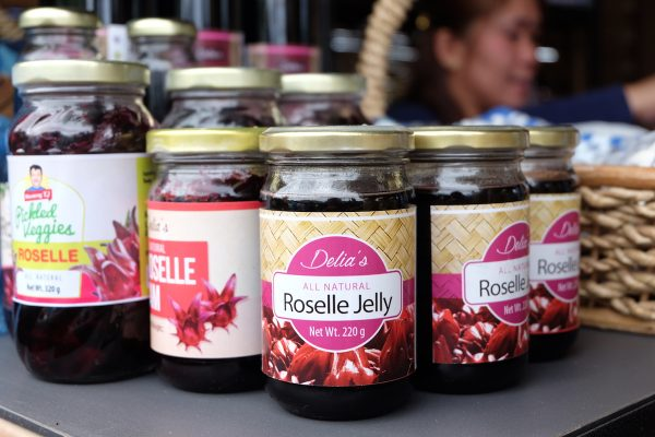 Local Products from Isabela Province