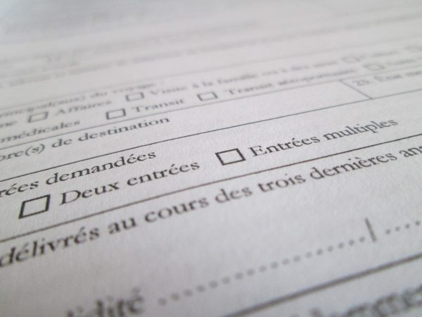 Make photocopies of your travel documents