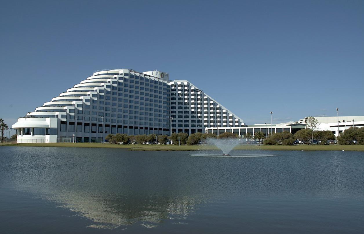 Burswood casino hotel babysitter tunica casino