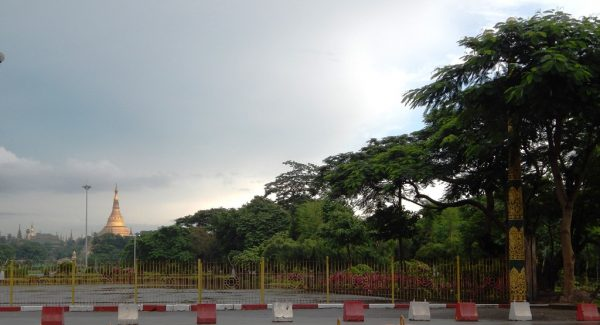 People's Square and Park Things to Do in Yangon